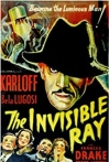 Watch The Invisible Ray Online for Free