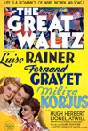 Watch The Great Waltz Online for Free