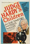 Watch Judge Hardy's Children Online for Free