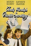 Watch Andy Hardy's Private Secretary Online for Free