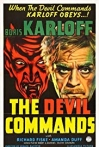 Watch The Devil Commands Online for Free