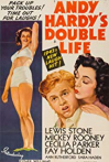 Watch Andy Hardy's Double Life Online for Free
