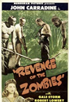 Watch Revenge of the Zombies Online for Free