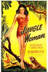 Watch Jungle Woman Online for Free