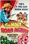 Watch Road Agent Online for Free