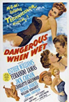 Watch Dangerous When Wet Online for Free