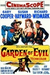 Watch Garden of Evil Online for Free