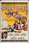 Watch Seven Cities of Gold Online for Free