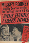 Watch Andy Hardy Comes Home Online for Free