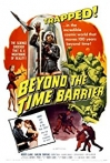 Watch Beyond the Time Barrier Online for Free