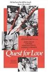 Watch Quest for Love Online for Free
