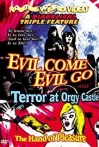 Watch Terror at Orgy Castle Online for Free