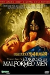 Watch Horrors of Malformed Men Online for Free