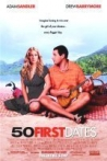 Watch 50 First Dates Online for Free