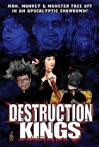 Watch Destruction Kings Online for Free
