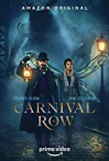 Watch Carnival Row Online for Free