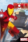 Watch Iron Man: Armored Adventures Online for Free
