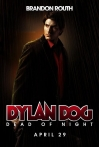 Watch Dylan Dog: Dead of Night Online for Free