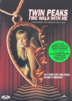 Watch Twin Peaks: Fire Walk with Me Online for Free