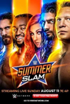 Watch WWE: SummerSlam Online for Free