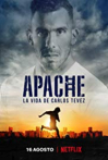 Watch Apache: The Life of Carlos Tevez Online for Free