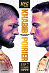 Watch UFC 242: Khabib vs. Poirier Online for Free
