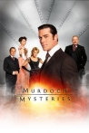 Watch Murdoch Mysteries Online for Free