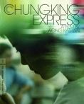 Watch Chungking Express Online for Free