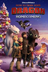Watch How to Train Your Dragon Homecoming Online for Free