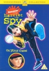 Watch Harriet the Spy Online for Free