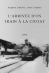 Arrival of a Train at La Ciotat