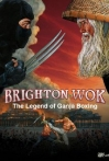 Watch Brighton Wok: The Legend of Ganja Boxing Online for Free