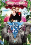 Watch The Prince & Me: The Elephant Adventure Online for Free