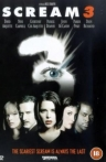 Watch Scream 3 Online for Free