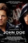 John Doe: Vigilante movie