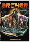 Watch Archer Online for Free
