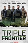 Watch Triple Frontier Online for Free