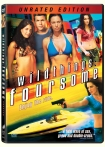 Watch Wild Things: Foursome (2010) Online for Free