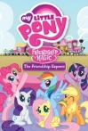 Watch My Little Pony: Friendship Is Magic Online for Free