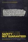 Watch Safety Not Guaranteed Online for Free
