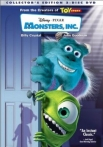 Watch Monsters, Inc. Online for Free