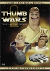 Watch Thumb Wars: The Phantom Cuticle Online for Free