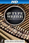 Watch The Typewriter (In the 21st Century) Online for Free