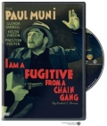 Watch I Am a Fugitive from a Chain Gang Online for Free