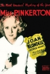 Watch Miss Pinkerton Online for Free