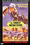 Watch The Three Musketeers Online for Free