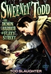 Watch Sweeney Todd: The Demon Barber of Fleet Street Online for Free