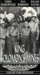 Watch King Solomon's Mines Online for Free