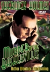 Watch Murder At The Baskervilles Online for Free