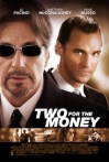 Watch Two for the Money Online for Free